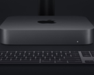 The Mac mini (2020) gets double the SSD storage as the sole upgrade for the time being. (Source: Apple)