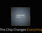 The Helios P90 would be MediaTek's first high-end SoC. (Source: MediaTek)