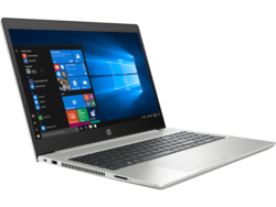 HP ProBook 450 G6 (Core i7-8565U, GeForce MX130) Laptop