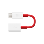 USB Type-C to 3.5 mm jack adapter