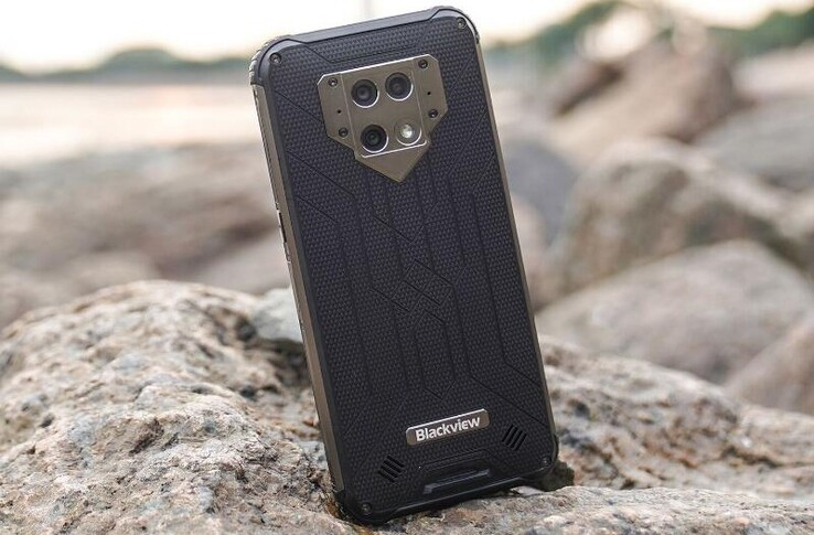 Blackview Bv9800 Pro Smartphone Review