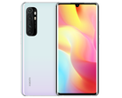 The Xiaomi Mi Note 10 Lite may come to India as the Mi 10i. (Image source: Xiaomi)