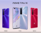 The new Nova flagship. (Source: Huawei)