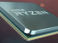 8-core AMD Ryzen 7 4800U promises huge advantages over the Intel 10th gen Core i7-1065G7, but we'll believe it when we see it (Image source: AMD)