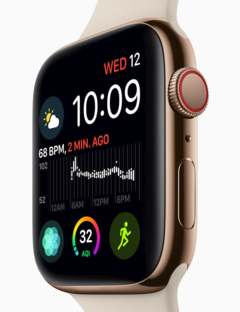 Apple is looking to take the Watch in the US health market. (Source: Apple)