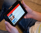 YouTube on a tablet, AmazonTube apparently in the works