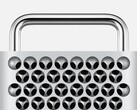 The new Mac Pro: all the jokes have already been made. (Source: B&H)