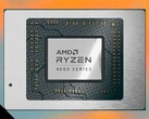 AMD's Ryzen 4000 desktop APUs are expected to launch in the second half of 2020. (Image Source: AMD)