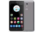 ZTE Blade A510 Smartphone Review