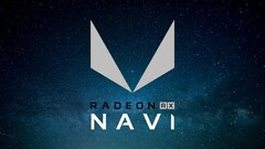 AMD Navi could favor improvements in graphics over compute performance. (Source: PC Builder's Club)