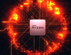 The leaked benchmarks show how the upcoming Ryzen 3000 mobility ULV CPUs are almost on par with Intel's mobile CPUs from 2-3 years ago. (Source: PCGamesN)