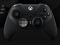 The new Elite Series 2 controller features 30 enhancements. (Source: Microsoft)
