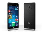 The HP Elite X3 is currently the highest-end smartphone running Windows 10 Mobile. (Image source: HP)