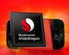 The new Snapdragon 750G brings Qualcomm closer to MediaTek performance in the segment. (Source: Qualcomm)