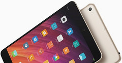 Xiaomi Mi Pad 3 Android tablet with Mediatek MT8176 and 4 GB RAM, 64 GB internal storage
