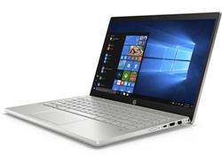 Das HP Pavilion 14 with a new design