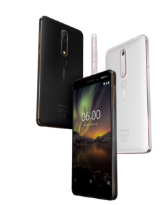 Nokia 7 Plus (Image: HMD Global)