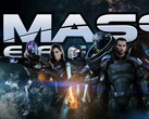 The Mass Effect Trilogy remaster might arrive early next year (Image source: Bioware)