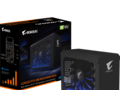 Aorus Gaming Box gets refreshed with GeForce RTX 2070 graphics (Source: Gigabyte)