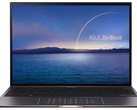 The new 13.9-inch ZenBook S UX393. (Image via Asus)