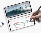 The new LG Velvet dual-screen accessory supports active stylus input. (Image: LG)
