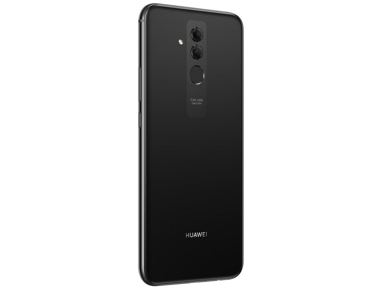 Huawei Mate 20 Lite Smartphone Review Notebookcheck Net