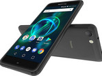Panasonic P55 Max Android smartphone with MediaTek MT6737 SoC launches in India