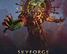 Skyforge MMORPG now available on Xbox One (Source: My.com)