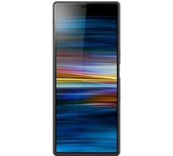 The Sony Xperia 10 smartphone review. Test device courtesy of Sony Germany.