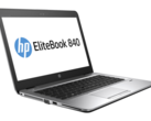 HP EliteBook 840 G4 (7200U, Full HD) Laptop Review