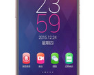 Meitu T8 Android smartphone with dual front cameras