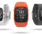 Polar M430 GPS running watch now official