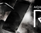 he phone has been rated for up to IP68 conditions with IPX5 protection as well — meaning that the Aquos R can withstand both immersion at 1 meter for 30 minutes as well as liquid spray. (Source: Android Headlines)