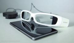 Sony SmartEyeglass concept may compete with Google Glass in the future