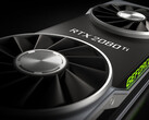 Extensive crypto mining appears to suck the life out of cards like the NVIDIA GeForce RTX 2080 Ti. (Image source: NVIDIA)