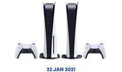 Fans in Indonesia will have to wait until January 22, 2021, to get hold of a PlayStation 5. (Image source: PlayStation Indonesia)