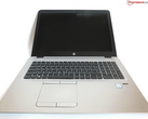 HP EliteBook 850 G4 (Core i5, Full HD) Laptop Review