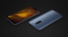The Pocophone F1 is overdue an update. (Image source: Xiaomi)