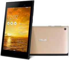 Asus MeMo Pad 7 ME572C with 64-bit Intel Atom processor and Android