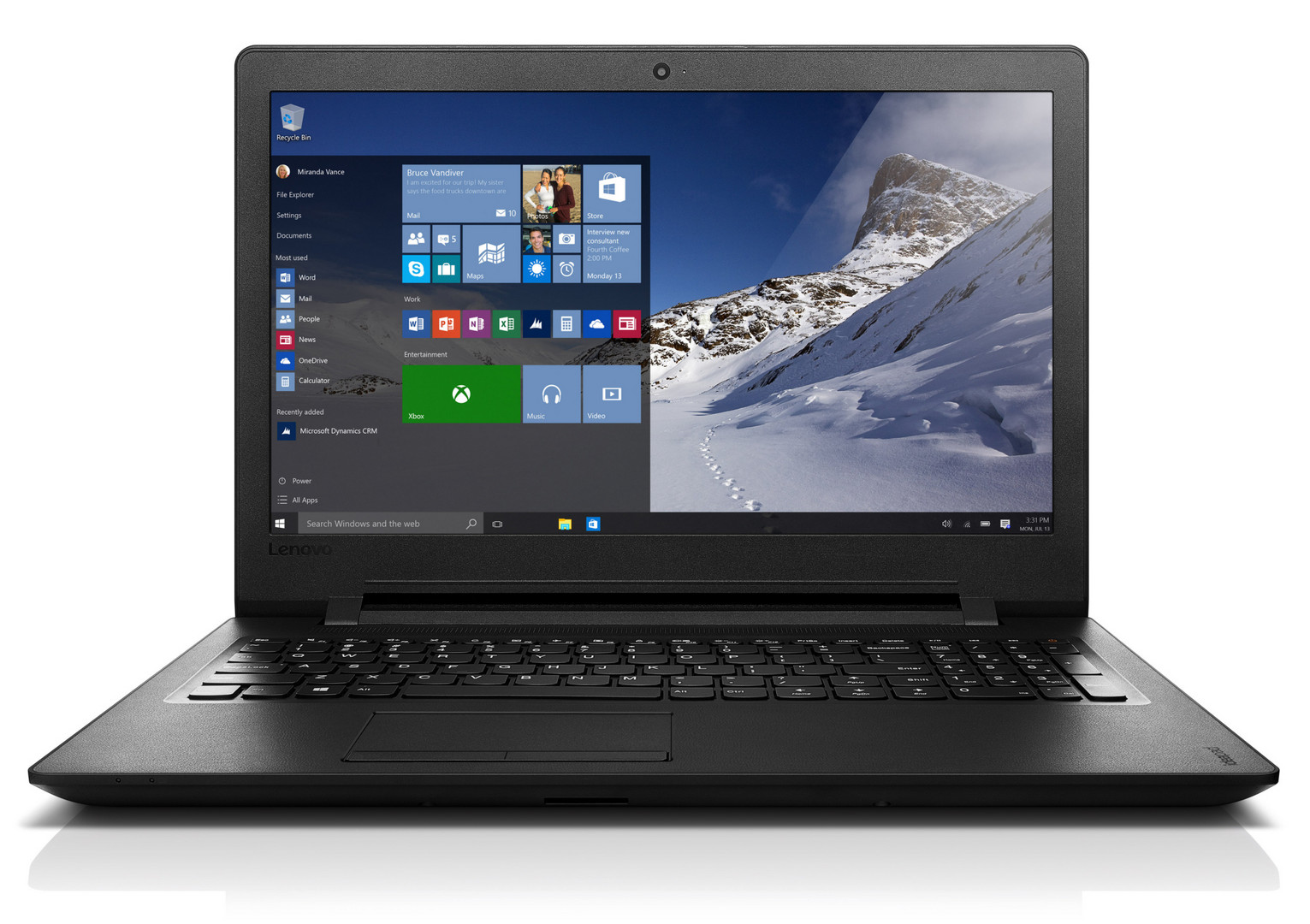 Lenovo Ideapad 110 15acl A8 7410 Hd Laptop Review
