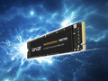 Lexar launches NM700 NVMe M.2 series with speeds of up to 3500 MB/s starting at $79 USD (Source: Lexar)