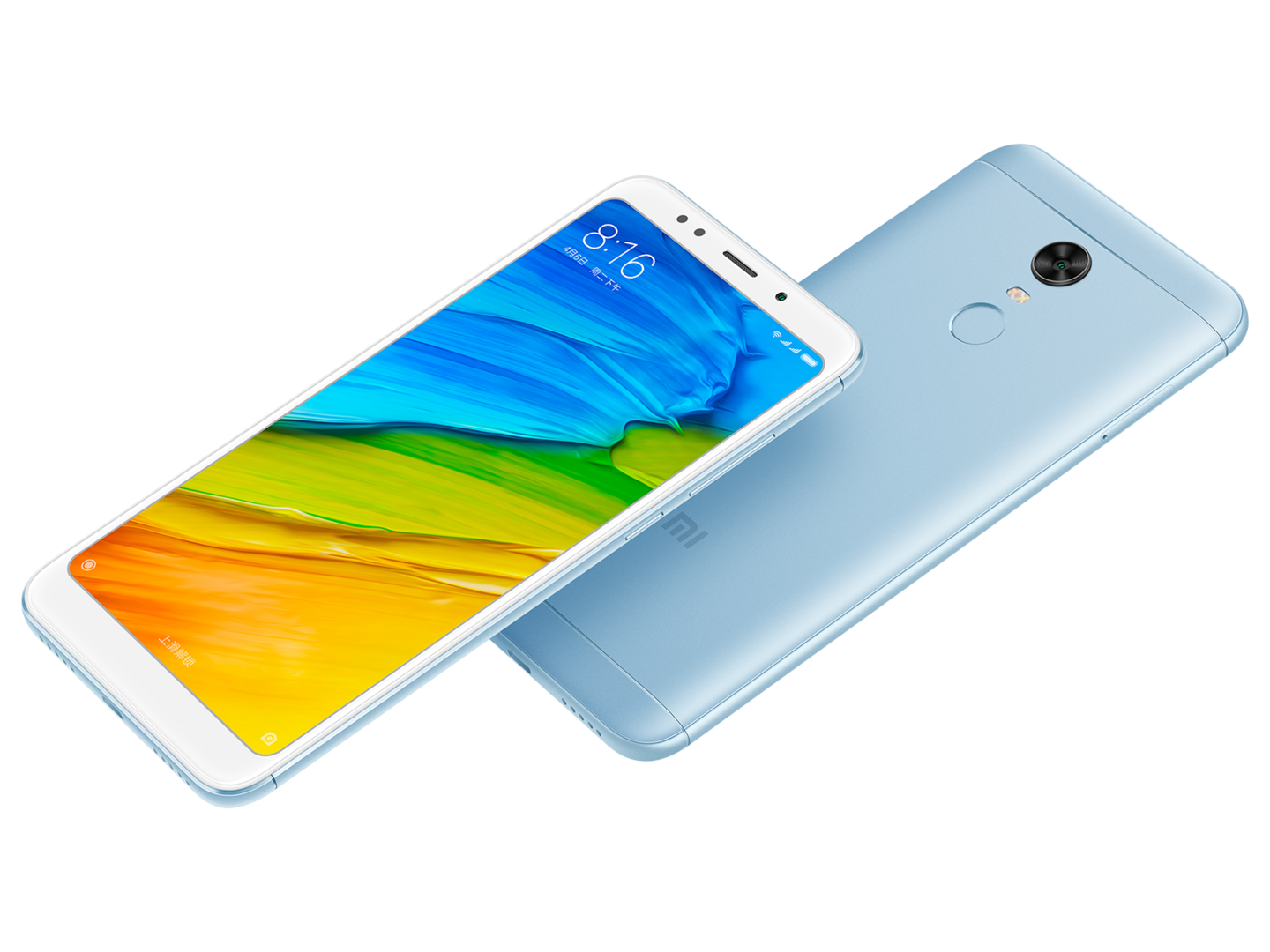 Xiaomi Redmi 5 Plus Smartphone Review - NotebookCheck net