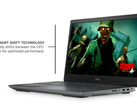 The Dell G5 15 Special Edition can use AMD SmartShift for performance optimizations. (Image source: Dell)