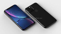 The bulkier the better: The iPhone XI (Image source OnLeaks & CashKaro)