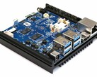 The ODROID-N2 Plus starts at US$69.00. (Image source: Hardkernel)