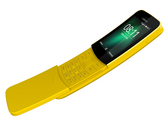 Nokia 8110 4G Cell Phone Review