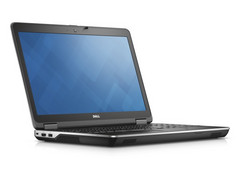 Dell Precision M2800 mobile workstation with Intel Haswell processors and AMD Fire Pro graphics