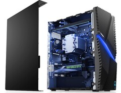 The Dell G5 is its new affordable gaming desktop. (Source: Dell)