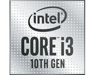 The Core i3 line has a new member. (Source: Intel)