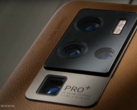 The Vivo X50 Pro+ features a Snapdragon 865 SoC.(Image source: Vivo)